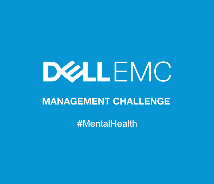 dell management challenge